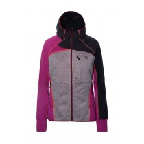 TERNUA - MORNA HOODY JKT W - WOMEN