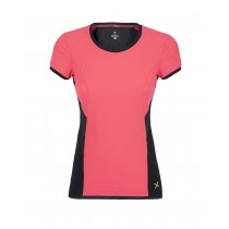 MONTURA - RUN RACY T-SHIRT WS - WOMEN
