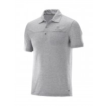 SALOMON - EXPLORE POLO 393150 - MEN