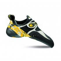 LA SPORTIVA - SOLUTION WHITE/YELLOW