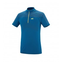 MILLET - LTK SEAMLESS ZIP SS - MEN