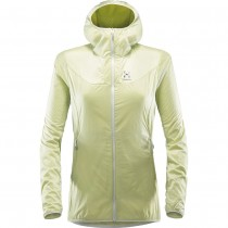 HAGLÖFS - ARAN (VALLEY) JACKET WOMEN - WOMEN