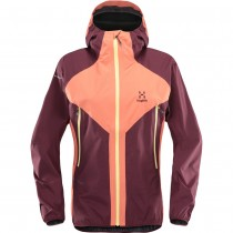 HAGLÖFS - L.I.M PROOF MULTI JACKET WOMEN - WOMEN