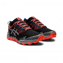 ASICS - GEL-FUJITRABUCO 8 FLASH CO - WOMEN