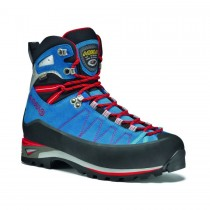 ASOLO - ELBRUS GV MM BLU ASTER/ARGENTO - MEN