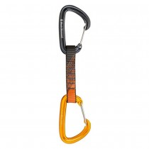 BLACK DIAMOND - FREEWIRE QUICKDRAW 16 CM