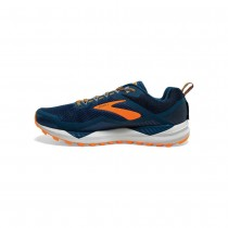 BROOKS - CASCADIA 14 POSEIDON 489 - MEN