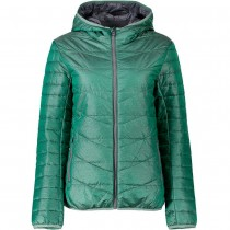CAMPAGNOLO - W JACKET FIX HOOD 39K3076 - WOMEN