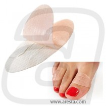 COMFORMABLE - TOE PROTECTOR X5