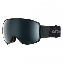 ATOMIC - COUNT 360° STEREO BLACK