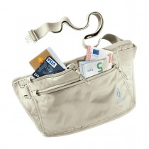 DEUTER - SECURITY MONEY BELT II