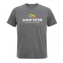 GRIFONE - ARISTOT T-SHIRT S/S - MEN