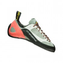 LA SPORTIVA - FINALE WOMAN GREY/CORAL - WOMEN