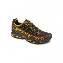 LA SPORTIVA - ULTRA RAPTOR BLACK YELLOW - MEN