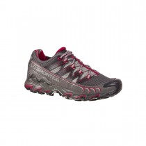 LA SPORTIVA - ULTRA RAPTOR WOMAN CARBON/BEET - WOMEN