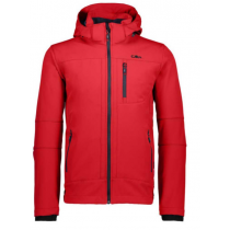 CAMPAGNOLO - M JACKET ZIP HOOD 3A01787N - MEN