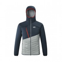 MILLET - ELEVATION AIRLOFT HOODIE - MEN
