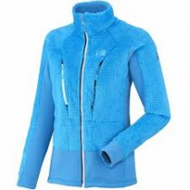 MILLET - TRILOGY XWOOL JKT LIGHT - WOMEN