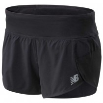 NEW BALANCE - IMPACT RUN SHORT 3 IN - WOMEN