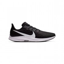 NIKE - AIR ZOOM PEGASUS 36 BLACK/WHI - MEN