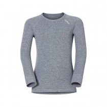 ODLO - SUW TOP CREW NECK 15700 - BOYS