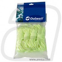 OUTWELL - LUMINOUS GUY-LINE 4X3M