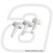 OUTWELL - AIRBED PLUGS X3