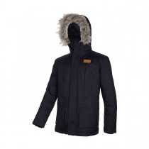 TRANGO WORLD - PARKA BASEL TERMIC DV - MEN