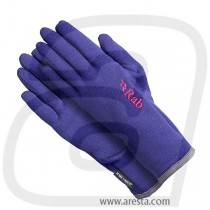 RAB - W POWER STRETCH GLOVE - WOMEN