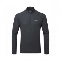 RAB - PULSE LS ZIP - MEN