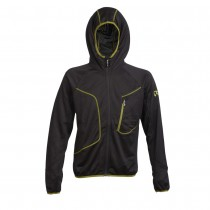 ROCK EXPERIENCE - LAVAREDO 1 MAN FLEECE - MEN