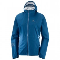 SALOMON - LIGHTNING WP JKT W - WOMEN