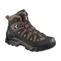 SALOMON - QUEST PRIME GTX W DEEP TAUPE - WOMEN