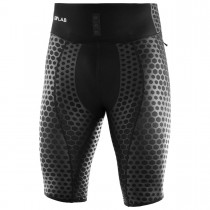 SALOMON - S/LAB EXO HALF TIGHT BLACK - MEN