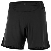 SALOMON - SENSE SHORT BLACK - MEN