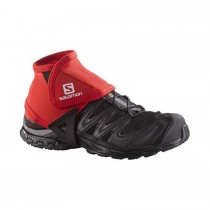 SALOMON - TRAIL GAITERS LOW BRIGHT