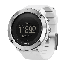 SUUNTO - TRAVERSE GPS WHITE
