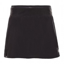 THE NORTH FACE - W FLIGHT BTN SKORT TNF BLACK - WOMEN