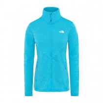THE NORTH FACE - W IMPENDOR LGHT MDLR MERIDIAN BLUE D - WOMEN