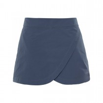 THE NORTH FACE - W INLUX SKORT VANADIS GREY - WOMEN