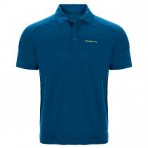 TRANGO WORLD - POLO ALDAN - MEN