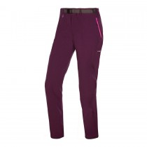 TRANGO WORLD - PANT. LARGO BOLMEN - WOMEN