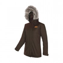 TRANGO WORLD - PARKA MOESA TERMIC DV - WOMEN