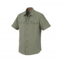 TRANGO WORLD - CAMISA SHAWAR - MEN