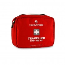 LIFESYSTEMS - TRAVELLER FIRST AID KIT