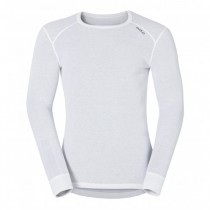 ODLO - SHIRT L/S CREW NECK 152022 10000 - MEN