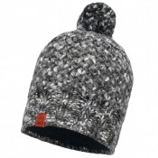 KNITTED & POLAR HAT BUFF® MARGO GREY