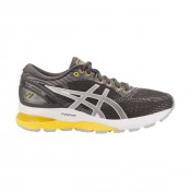 GEL NIMBUS 21  WMN DARK GREY