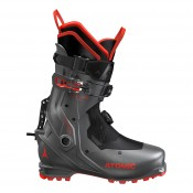 BACKLAND PRO ANTHRACITE/RED