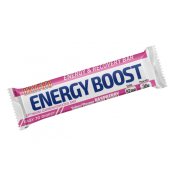 ENERGY BOOST PLUS MAGNESIO - FRAMBUESA